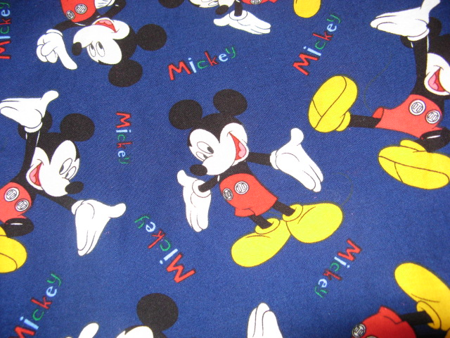 Mickey B38 - COTTON