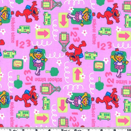 ELMO B3 COTTON
