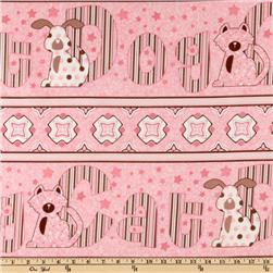 Peek A Boo Pups & Kittens - COTTON 66